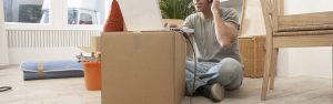 Moving Checklist – Details and Transfer