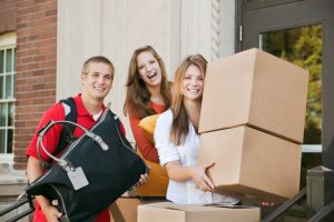 Moving home from Uni – Tips to make the transition painless